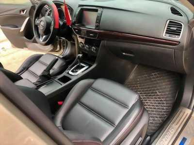 Cần bán em Mazda6 2.0 số tự động 2017