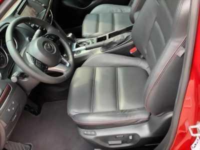 Bán Mazda 6 màu đỏ 2.0 tự động 2017