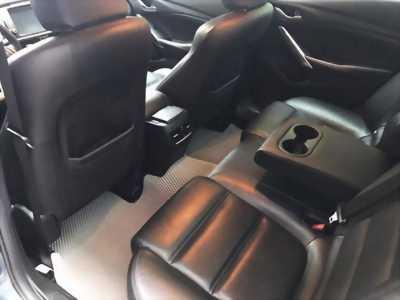 Bán xe Mazda 6 đời 2016