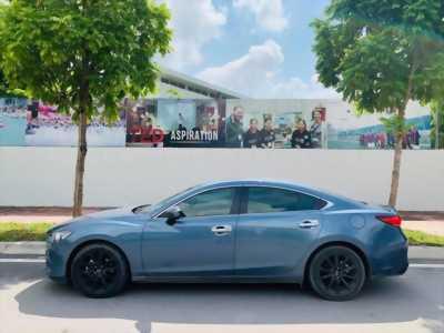Cần bán xe Mazda6, sản xuất 2017