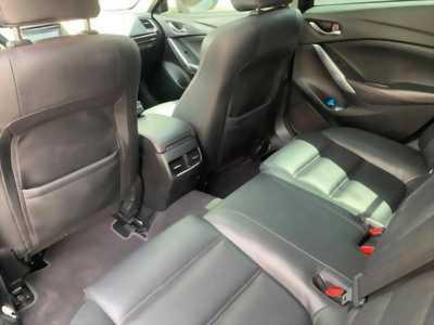 Cần bán xe Mazda6, sản xuất 2017, số tự động, màu xanh,