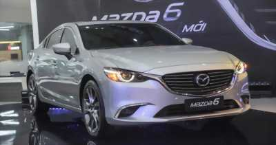 Cần bán xe Mazda 6 2017, xe mới cứng, đầy phong cách với giá siêu rẻ