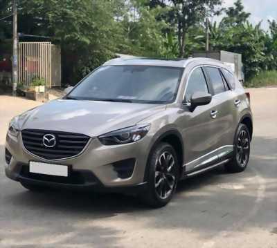 Cần bán Mazda CX-5 2017