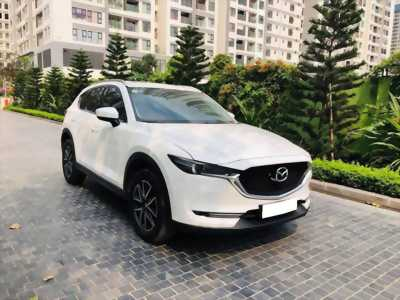 Gia đình cần bán xe Mazda CX5, bản 2.0, sản xuất 2019