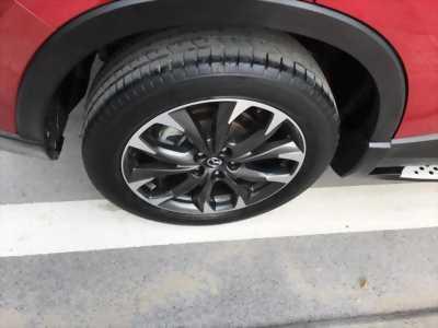 Cần bán xe Mazda Cx5 Facelip, sản xuất 2016, số tự động