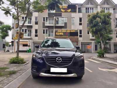 Bán Mazda Cx5 2.0 số tự động bản facelift 2017 rất mới.