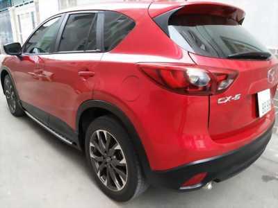 cần bán xe CX5 2.0 facelift 2017, số tự động, màu đỏ candy cực đẹp