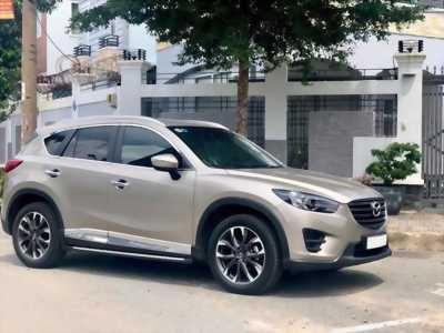 Bán Mazda CX5 2017