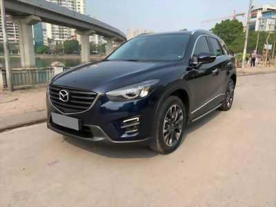 Cần bán  nhanh Mazda Cx5 đời 2017