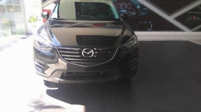 Cần bán một chiếc xe ô tô Mazda CX5 2017 giá hữu nghị