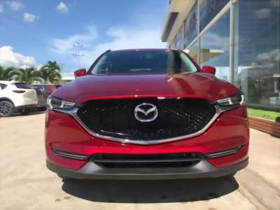 MAZDA CX-5 ALL NEW