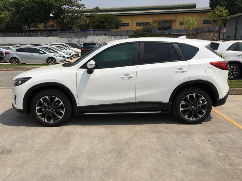 Bán xe Mazda CX 5 Facelift 2017, xe mới 100%, xe đẹp giá mềm