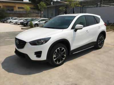 Cần bán xe Mazda CX5 Facelift 2017, xe mới cứng giá rẻ bèo