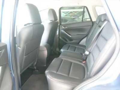 Mình cần bán chiếc Mazda CX5 2.0L 2WD mới 100%, màu xám xanh giá tốt
