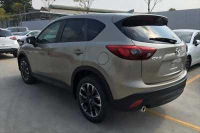 Kẹt tiền cần bán gấp xe Mazda CX 5 đời 2017, xe mới 100% với giá hữu nghị