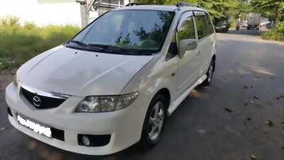 Cần bán Mazda Premacy AT 1.8 đời 2003 với giá siêu rẻ