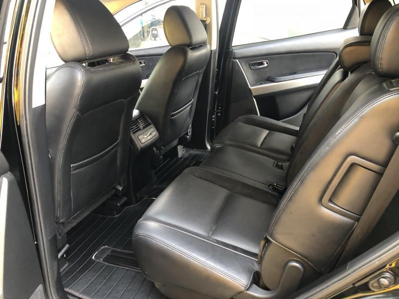 Bán Mazda CX9 màu đen 2014 xe chính chủ đi kỹ.