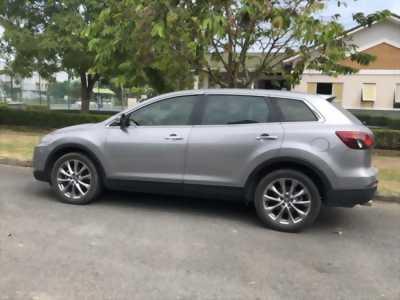 Cần bán Mazda CX9 2015 số tự động