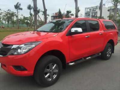 Cần tiền bán gấp con xe Mazda BT 50 đời 2016 RED ra đi càng nhanh càng tốt lấy giá rẻ thôi ạ