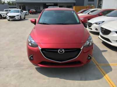 Cần sang lại xe Mazda 2 red like new 100% nguyên zin, giá cả thương lượng