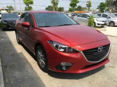 Cần sang lại con Mazda 3 giá bán phá giá cho đi nhanh, có hỗ trợ trả góp 0%