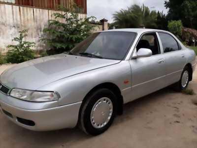 Cần bán xe Mazda 626 đăng ký 12/1996 tại HCM
