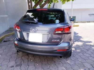 Gia đình cần bán xe CX9, sản xuất 2014, số tự động, nhập Nhật.