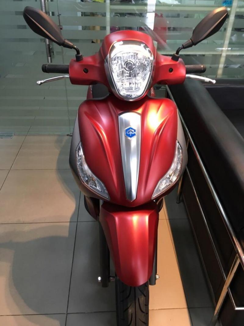 Piaggio Medley 125 ABS chính hãng giá tốt