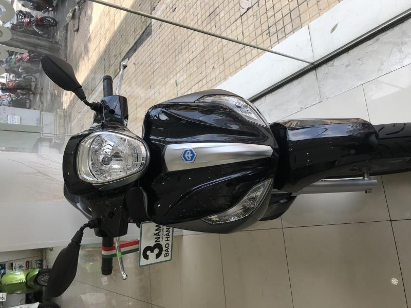 Piaggio Medley ABS- Iget hỗ trợ góp 0 lãi