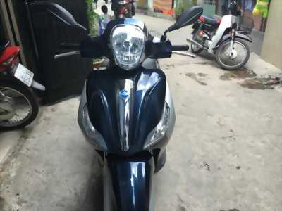 Bán Piaggio Medley 125 xanh đen