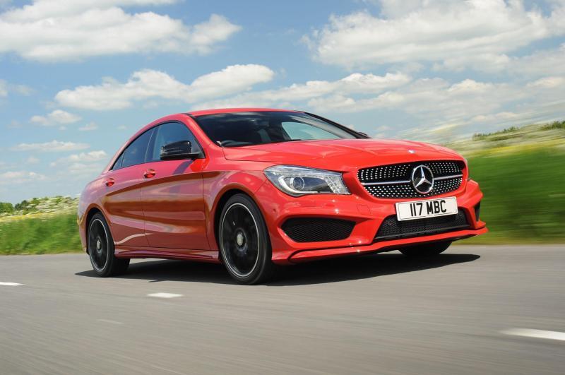 Đẳng cấp thương hiệu xe hơi – Mercedes là hãng xe của nước nào?