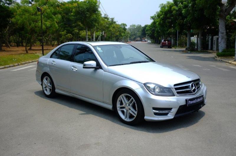 Kinh nghiệm tìm mua xe Mercedes cũ uy tín – chất lượng