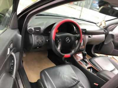 Cần bán nhanh Mercedes C200