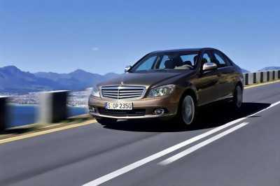 Cần bán xe Mercedes Benz C Elegance,xe gia đình