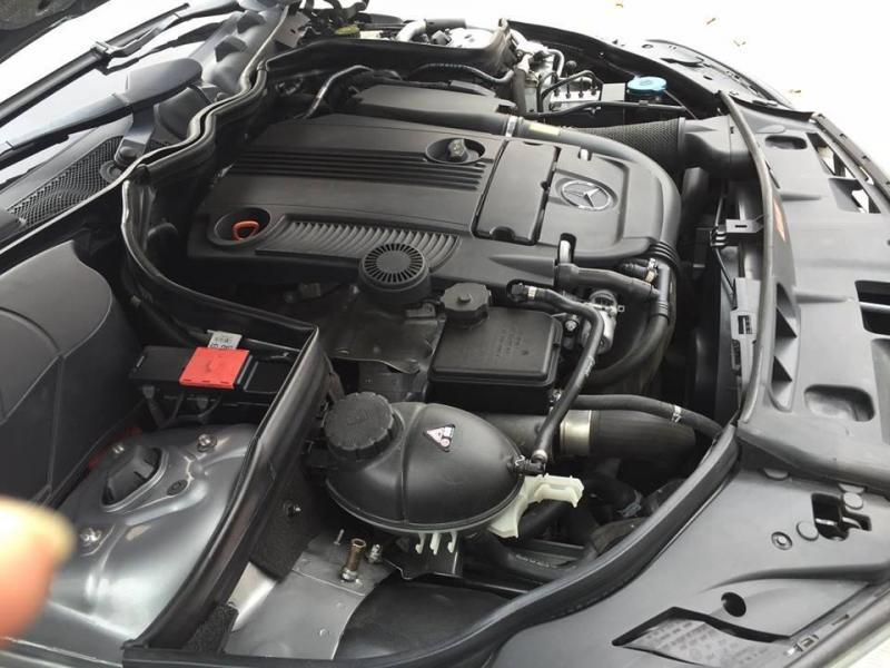 Bán nhanh Mercedes C200 CGI 2009 đk 2010