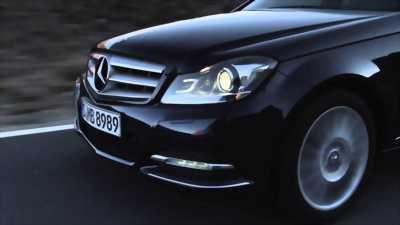 Mình bán Mercedes C250 facelift 2012