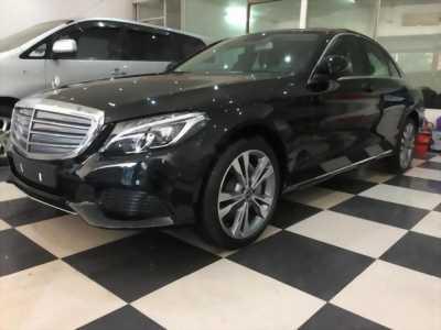 Bán xe Mercedes C250 model 2017, chính chủ tên công ty