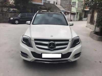 Cần bán GLK 220 2014 giá chỉ 1 tỉ