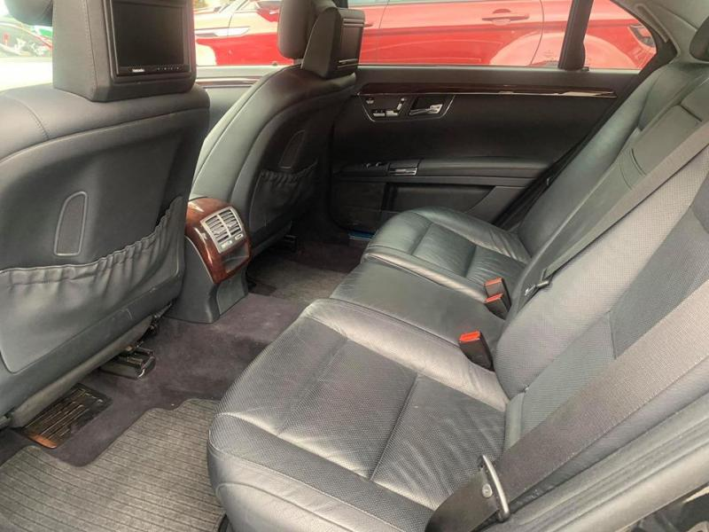 Cần bán siêu xe S350, sản xuất 2008 đăng ký 2009, số tự động, màu đen