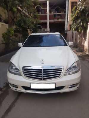 Cần bán xe Mercedes S350 đời 2011