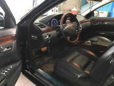 Cần bán Mercedes S400 2011 màu đen xăng điện, nhập khẩu Đức nguyên chiếc