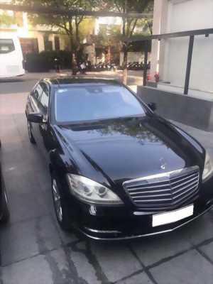Đổi xe cần bán S400 hibrid, 2011, màu đen, số tự động