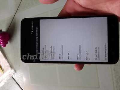 Mình cần bán HTC Desire 10 Pro Đen ram4G room 64G
