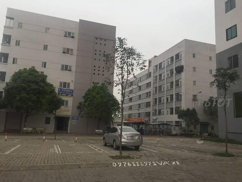Mở bán căn hộ mới tại Vĩnh Yên