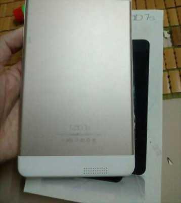 Mobell tab 7s như mới Full Box Ram 1GB,1Sim,7in HD