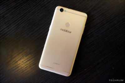 Mobiistar Zumbo Series Vàng 64 GB