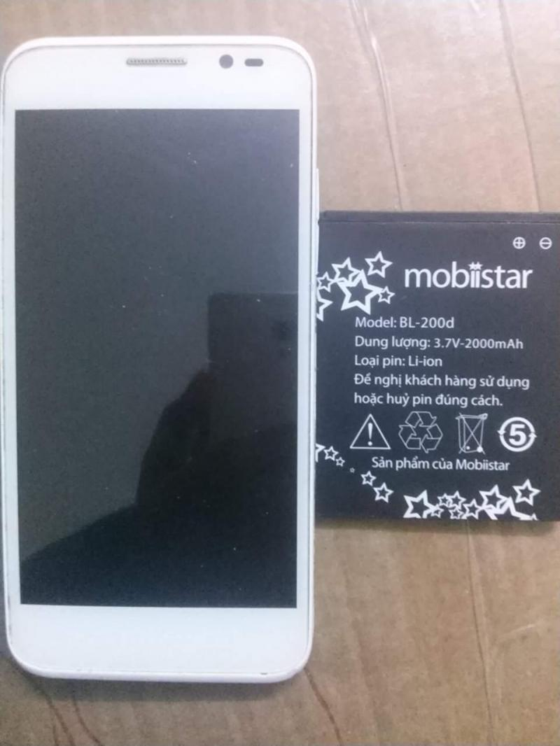 Mobiistar kem touch 512