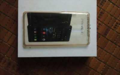 Điện thoại Mobiistar prime x1 full box