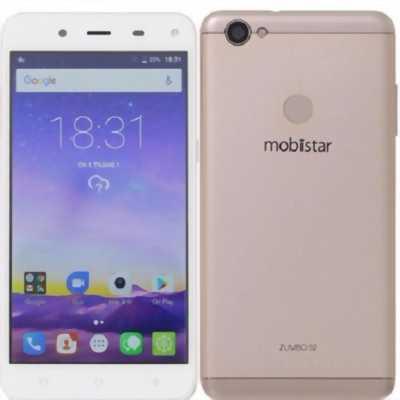 Bán điện thoại Mobiistar