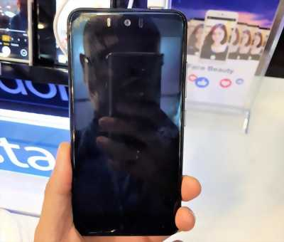Mobiistar LAI Zumbo J đen bóng - Jet black 16 GB huyện phú giáo